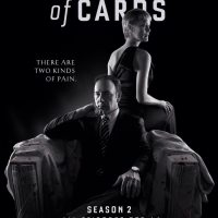 """House Of Cards"" Season 2 