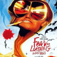 """Terry Gilliam's """"Fear And Loathing In Las Vegas"""", 1998 