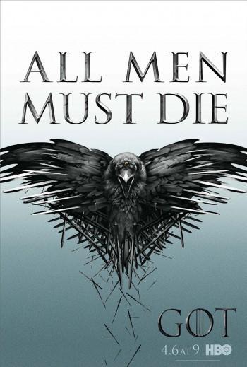 """Game Of Thrones"": Season 4"