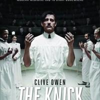 Clive Owen Stars  In Steven Soderberg's New Series  The Knick