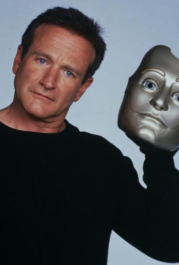 Robin Williams   In Memoriam, July 21, 1951 – August 11, 2014