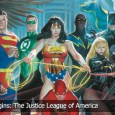 "The Justice League was created to replace and modernize DC's ""Justice Society of America"", which was the first ever such group in comic history. Rebooting the Golden Age superhero group […]"