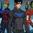 "Fan-made trailers certainly aren't limited to live action productions, as this one from YouTube user YoungJusticeFan96 proves. Tailored for the show's second season-long arc, it's a trailer called ""Young Justice: […]"
