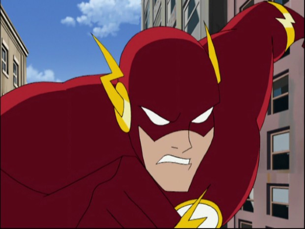 Justice League - Flash