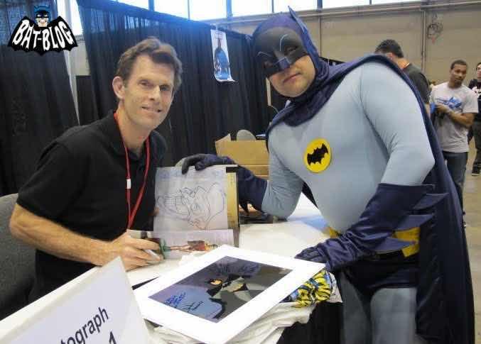 Batman Animated Wallpaper Gallery Kevin Conroy Dressed As Batman