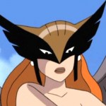 hawkgirl 1