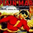 This segment of The History of Comics on Film covers the 1941 Republic Film Serial The Adventures of Captain Marvel, the first time the Big Red Cheese was brought to […]
