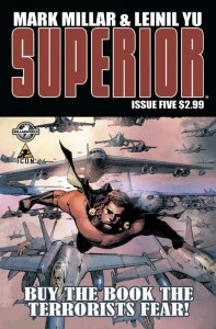 superior cover 5