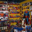 The List is a local ABC show that looks at collectors, and a good portion of the installment below focuses on a Superman collector, tapping into the character's 75th anniversary.