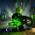 Over two nights in early February 2012, the versatile cast of LEGO Batman: The Movie  DC Superheroes Unite gathered to record the animated film in a spacious Studio City...