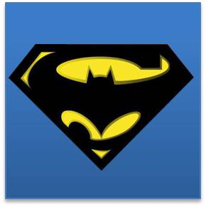 Batman-Superman-logo-icon-120