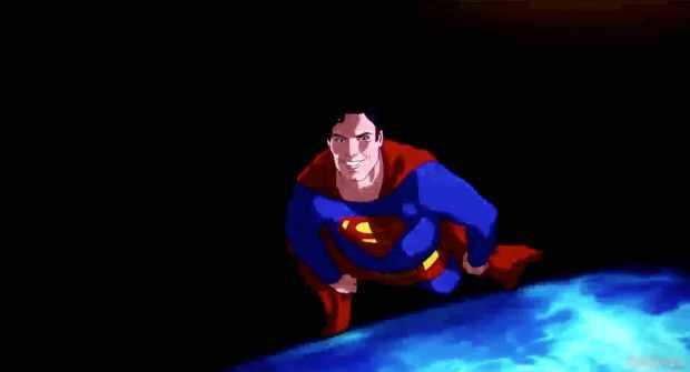 Superman 75 - Christopher Reeve