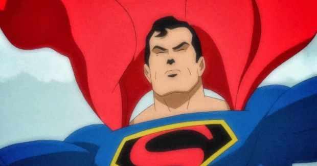 Superman 75 - Fleischer Style 2