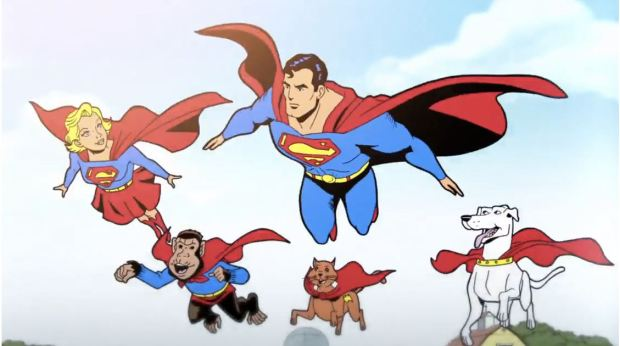 Superman 75 - Superman Family