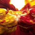 The Flash, which debuted quite strongly in the ratings this week, has been the subject of a number of news reports. A collection of such videos are below, with information […]