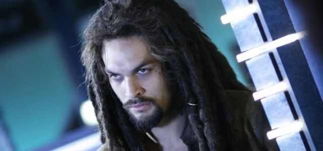"Writer/director David Hayter, who made his directorial debut on the film ""Wolves,"" shares his feelings on what he believes Wolves star Jason Momoa will bring to the part of Aquaman […]"