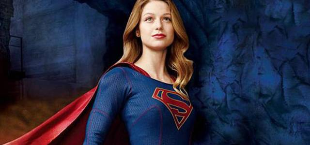 Actress Melissa Benoist as well as producers Ali Adler and Andrew Kreisberg discuss how Supergirl is a more hopeful superhero series, owing a debt to both Christopher Reeve and director […]