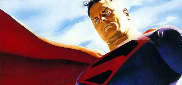 DC's epic story Kingdom Come is certainly back in the news, with word that Brandon Routh is going to be playing that story's Superman in the coming crossover event from the CW, Crisis […]