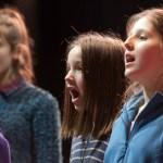 Sheffield Young Singers — Sheffield