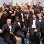 Birmingham City Council Choir — Birmingham