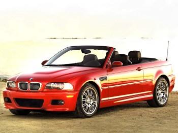 BMW M Car