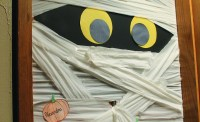 Students decorate dorm doors for Halloween, contest | The ...