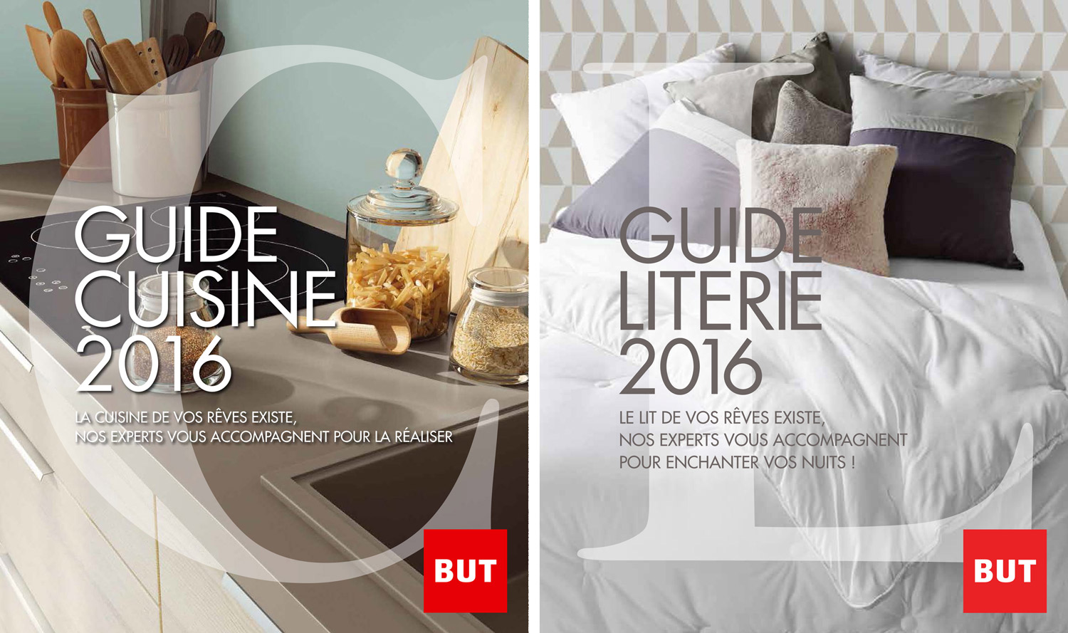 Guide Literie Magasin But Literie