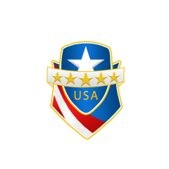 US Stars Logo