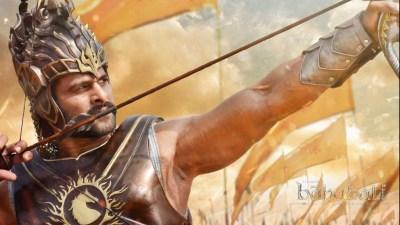 Bahubali: The Conclusion (Bahubali 2): HD wallpapers & Stills | Page 2 of 5 | Volganga