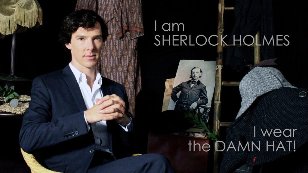 Sherlock Holmes Wallpaper With Quotes Sherlock Most Catchy Quotes From Quot The Lying Detective