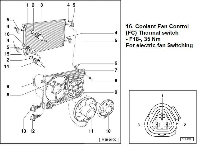 volkswagen passat l wiring diagram manual