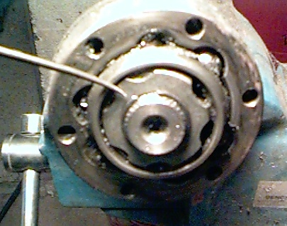 Tom39s Vw Pages Cv Joint Maintenance