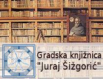 """Gradska knjižnica """"Juraj Šižgorić"""""""