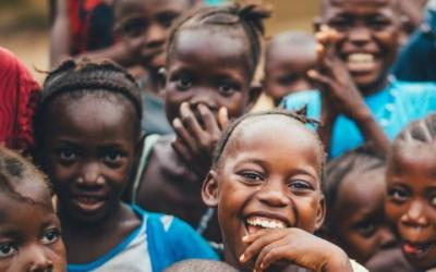 Pridruži se EU Aid Volunteer