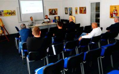 Edukacija menadžmenta volonterstva u Gračacu – prijavi se!!!