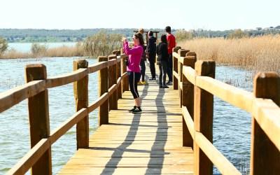 Volonterska akcija na Vranskom jezeru – Pomozi obnoviti livadu!!!