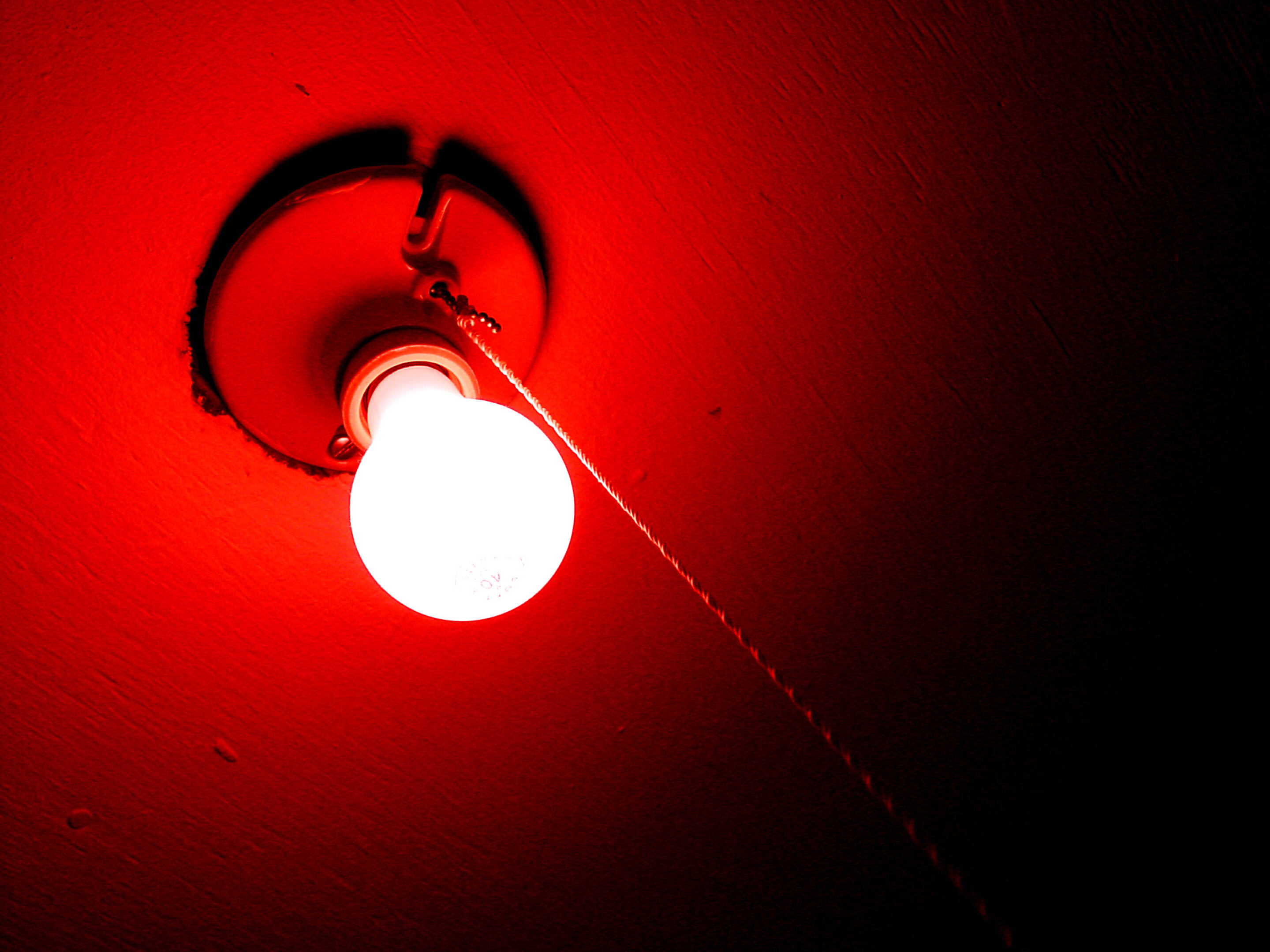 Red Light Reading Lamp Red Light Poetry Reading Red 39s Mercantile