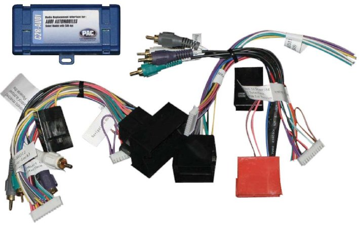 2004 Audi A4 Wiring Harness Wiring Diagram