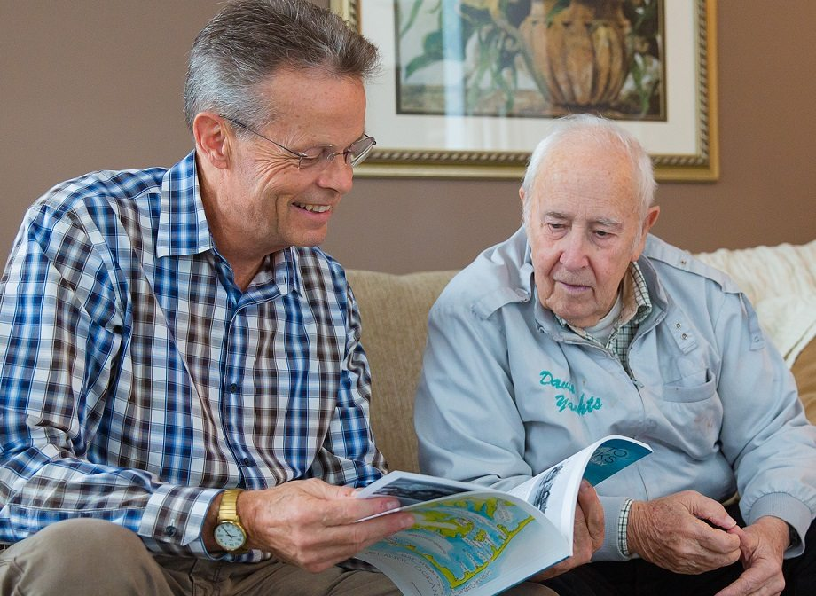 Ring in the New Year with Service The Center for Volunteer Caregiving