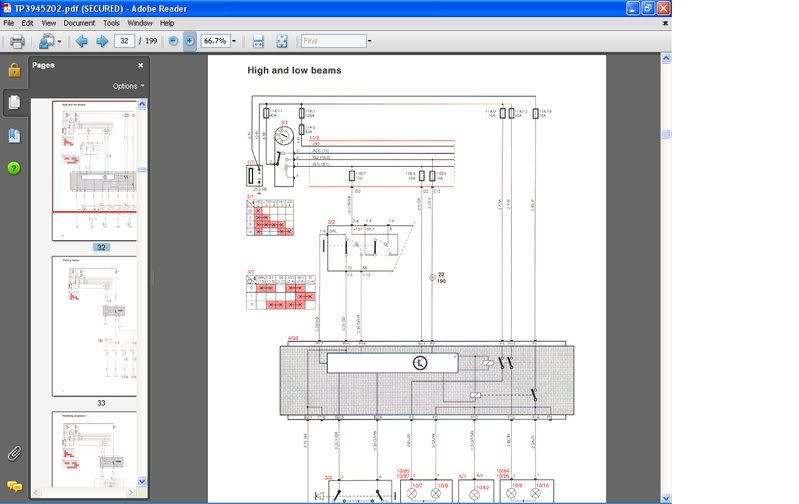 Airbag Shunt Wiring Diagram