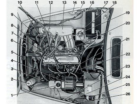 Fuse Box Volvo 1800es 1973 Wiring Diagram
