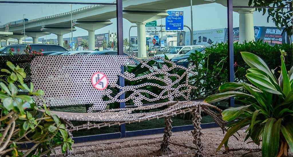 City Art, Dubai