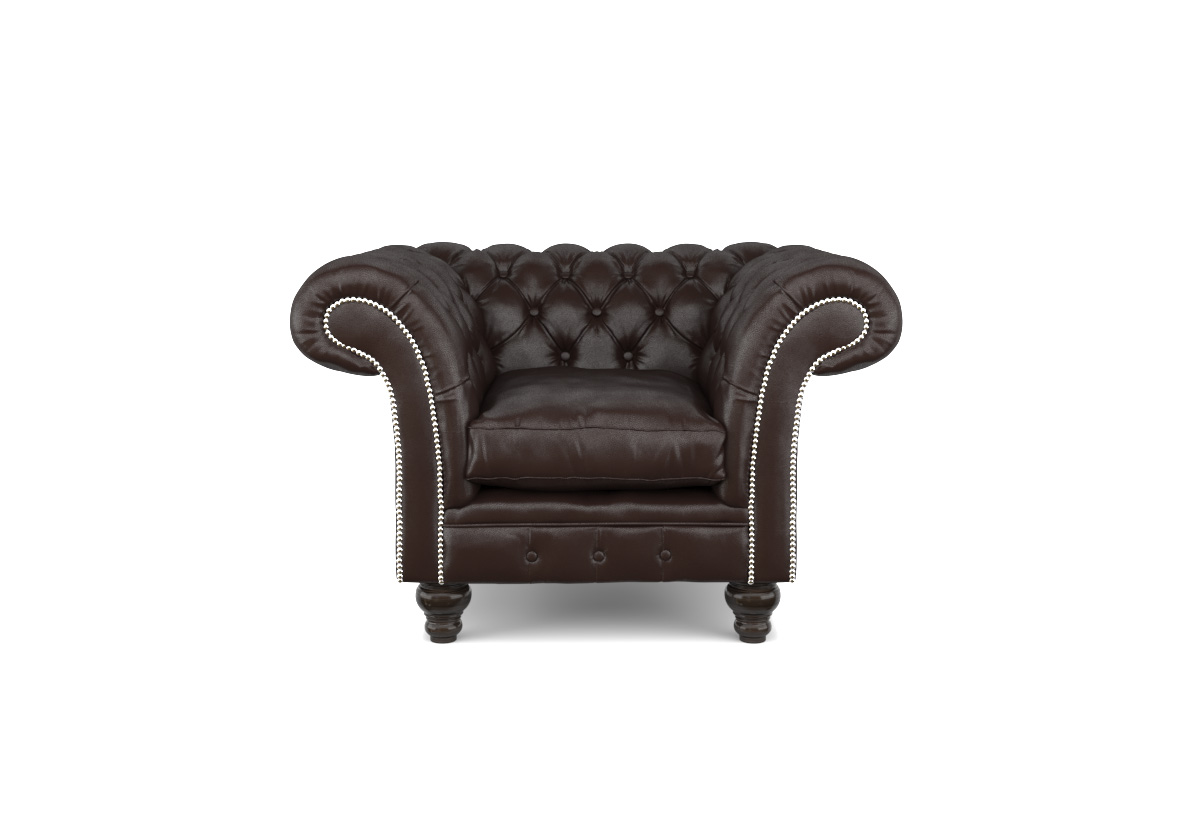 Sessel Kolonialstil Chesterfield Sessel Knightsbridge Im Kolonialstil