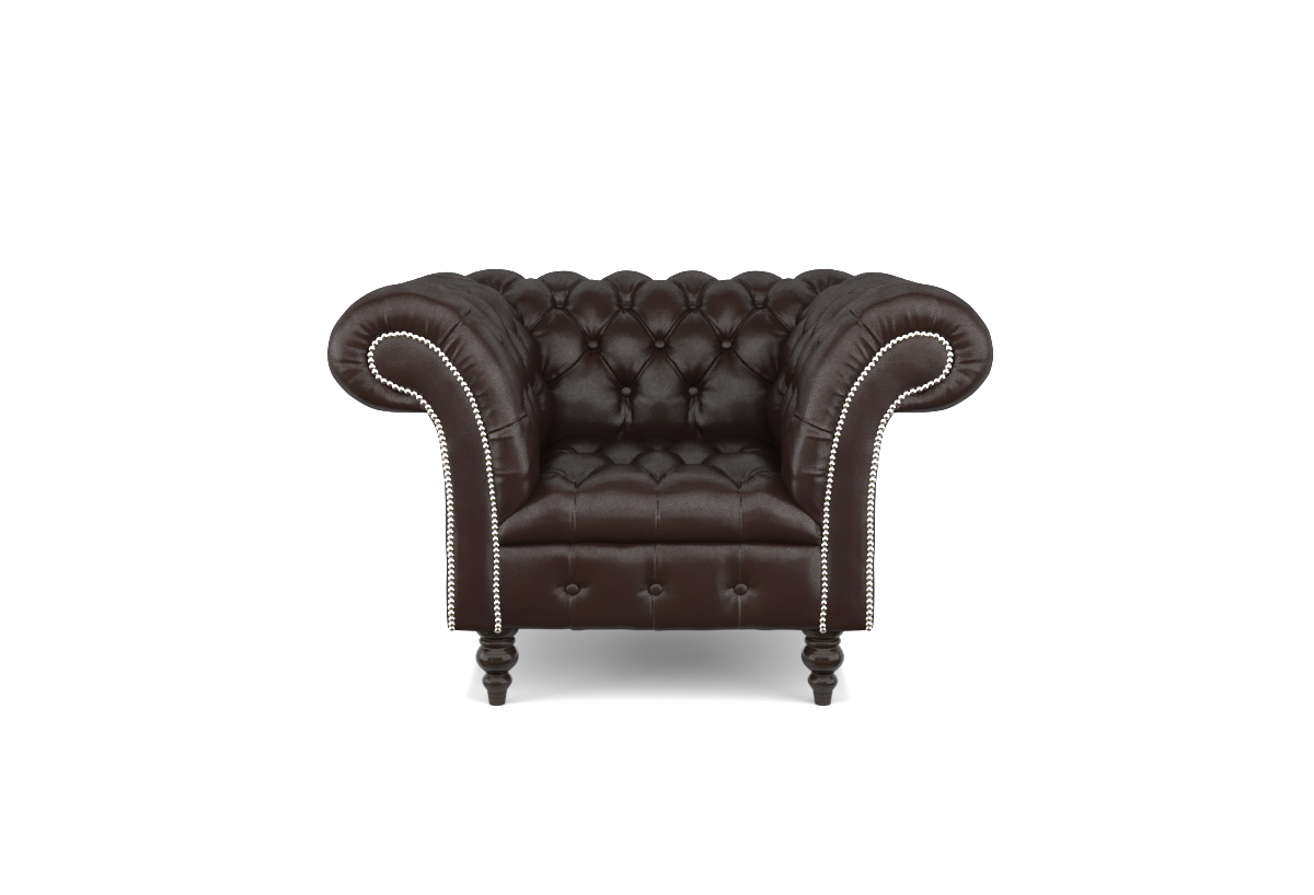 Sessel Mit Muster Chesterfield Sessel Englische Sessel Online Kaufen