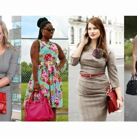 How to choose right handbags for plus size women? — Voonik Fashion