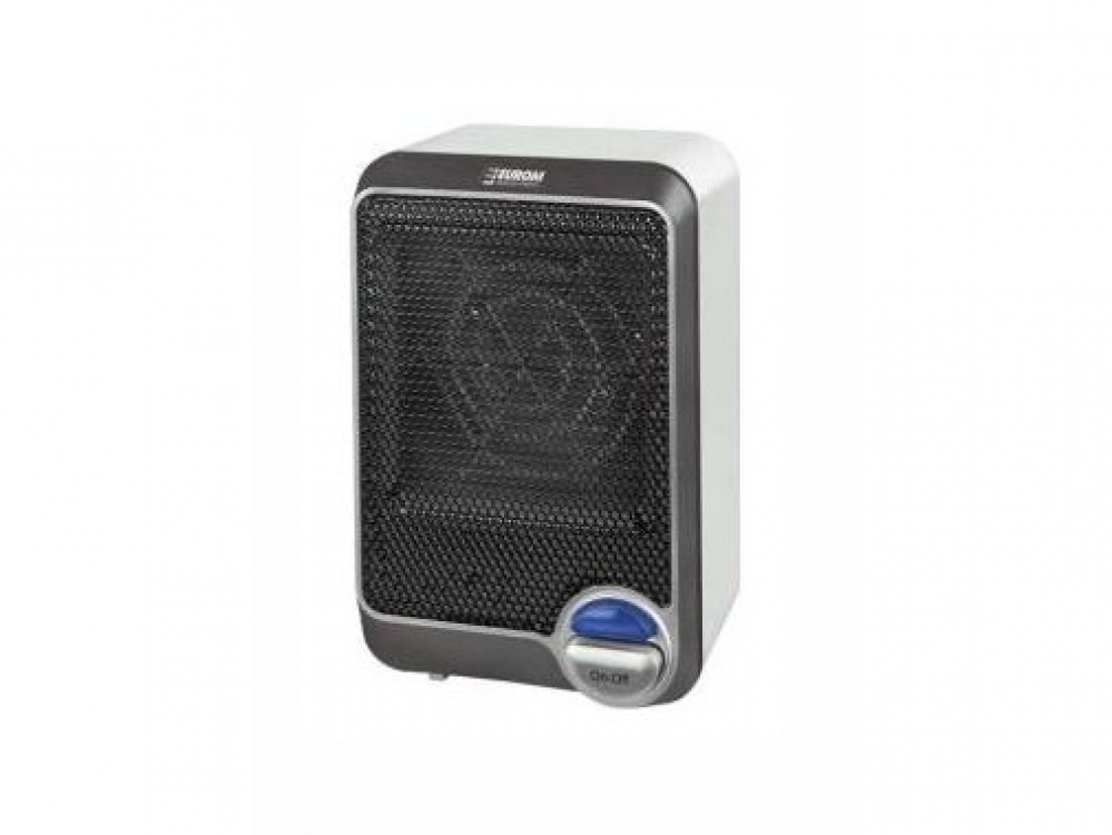 Elektrische Sfeerkachel Eurom Fan Heater 600 Watt - Borg World