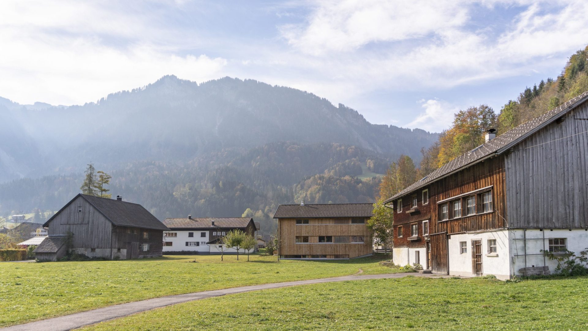 Zimmer Im Zentrum Feldkirch Architecture Building Culture For Travellers Holidays In