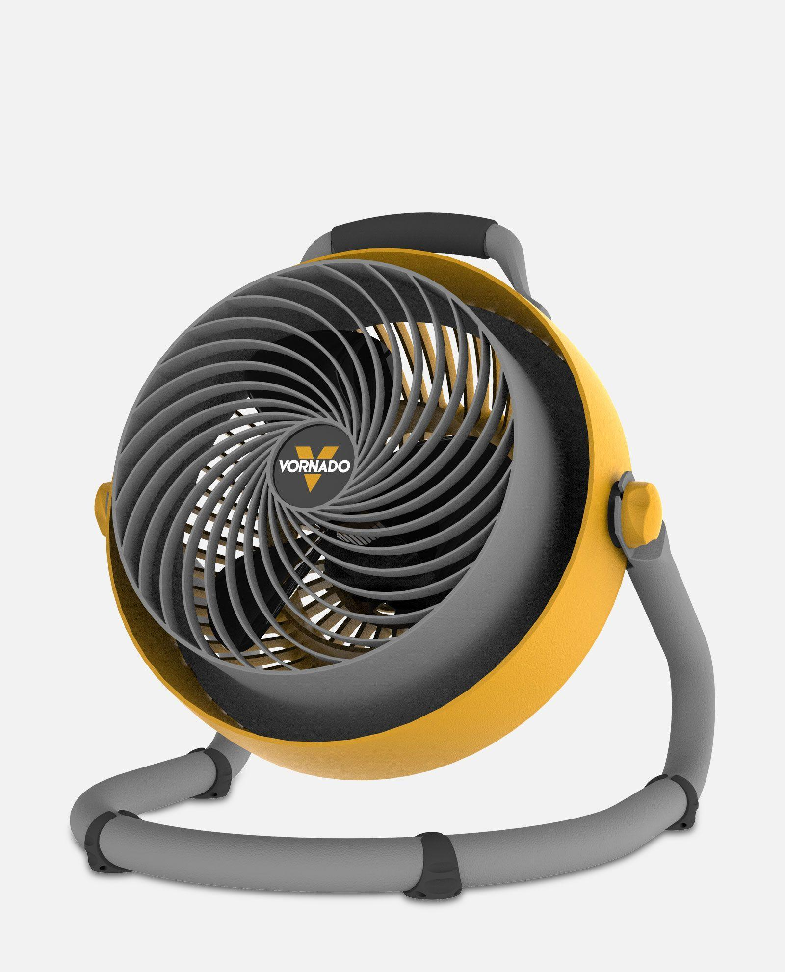 Garage Workshop Fan 293 Heavy Duty Large Air Circulator