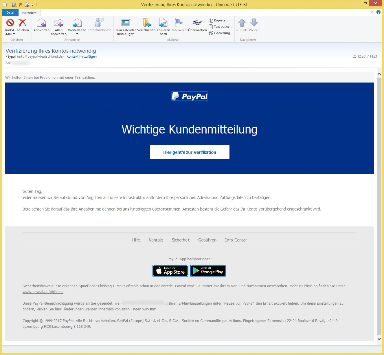 Google Play Konto ändern App Store Paypal Apple Adds Paypal As Payment Option For Itunes
