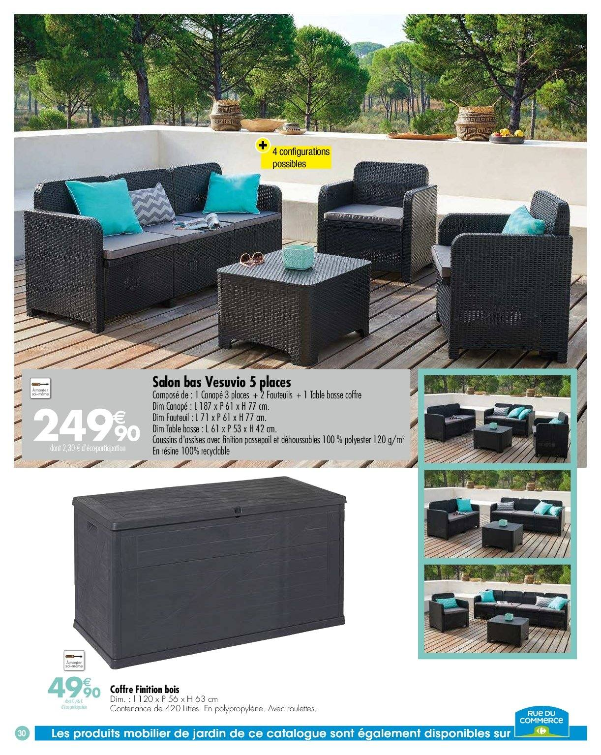 Catalogue Carrefour 19 03 2019 27 04 2019 Page 30 Vos Promos